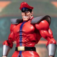 S.H.Figuarts Vega (Street Fighter) Action Figure