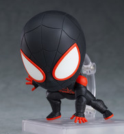 Nendoroid Miles Morales: Spider-Verse Edition Standard Ver. (Spider-Man: Into the Spider-Verse)