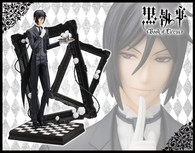 ARTFX J Sebastian Michaelis (Black Butler Book of Circus) 1/8 PVC Figure