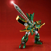 Variable Action Mado King Granzort Granzort Kunio Okawara Color Ver.
