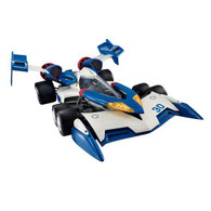 Variable Action Hi-SPEC Future GPX Cyber Formula Super Asurada 01 1/18