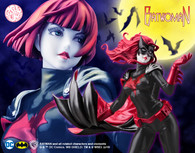 DC COMICS Bishoujo Batwoman 2nd Edition 1/7 PVC Figure