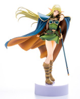 PLAMAX MF-43 minimum factory Deedlit (Record of Lodoss War) Plastic Model