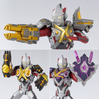 S.H.Figuarts Monsarmor Option Parts Set