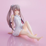 rurudo Illustration Koakuma-chan PVC Figure