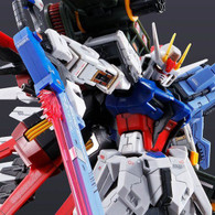 RG 1/144 Perfect Strike Gundam Plastic Model ( DEC 2019 )