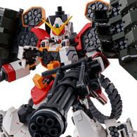 MG 1/100 Gundam HeavyArms EW (Igel Unit) Plastic Model ( DEC 2019 )