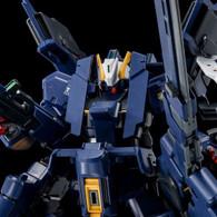 HGUC 1/144 FF-X29A G-Parts [Hrududu] (Combat Deployment Colors) Plastic Model ( DEC 2019 )
