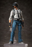 figma The Lone Survivor (PLAYERUNKNOWN'S BATTLEGROUNDS) Action Figure
