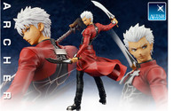 Archer Alter Ver. 1/8 PVC Figure Fate/stay night Unlimited Blade Works by Alter