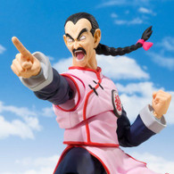 S.H.Figuarts Mercenary Tao (Dragon Ball) Action Figure