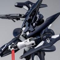 HG 1/144 Advanced GN-X Plastic Model ( NOV 2019 )