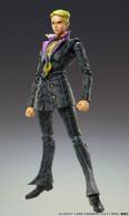 Super Action Statue JoJo's Bizarre Adventure Part 5 Prosciutto