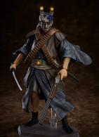figma Yozo Tajimi (Village of Eight Gravestones) Action Figure