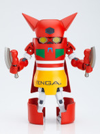 Getter TENGA Robo (TENGA Robo x Getter Robo)