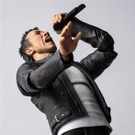 S.H.Figuarts Tsuyoshi Nagabuchi Action Figure