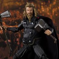 S.H.Figuarts Thor (Avengers: Endgame) Action Figure