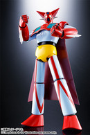 Soul of Chogokin GX-74 Getter 1 D.C. Action Figure ( JAN 2020 )