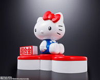 Chogokin Hello Kitty (45th Anniversary)