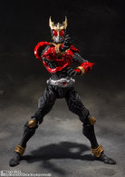 S.I.C. Kamen Rider Kuuga Mighty Form Action Figure