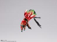 S.H.Figuarts (Shinkocchou Seihou) Kamen Rider Ank Action Figure