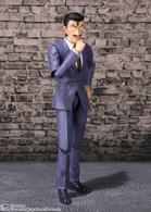 S.H.Figuarts Kogoro Mori (Detective Conan) Action Figure