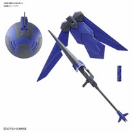 HGBD:R 1/144 InJustice Weapons Plastic Model