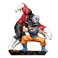 Dracap Rebirth The Long Awaited Super Revival Edition (Set of 4) PVC Figure