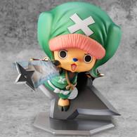Portrait.Of.Pirates One Piece Warriors Alliance Chopaemon PVC Figure