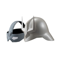 Full Scale Works Mobile Suit Gundam Char Aznable's Stahlhelm