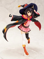 Megumin: School Uniform Ver. (KONO SUBARASHII SEKAI NI SYUKUFUKU WO! LEGEND OF CRIMSON) 1/7 PVC Figure