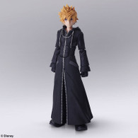 KINGDOM HEARTS III BRING ARTS Roxas Action Figure