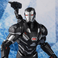 S.H.Figuarts War Machine MK-6 (Avengers: Endgame) Action Figure