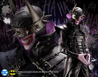 ARTFX Batman Who Laughs Else World (DC UNIVERSE) 1/6 PVC Figure