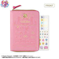 Pretty Guardian Sailor Moon 2020 Make Up! Schedule Book (Shop)