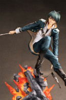 Sequor Loop Ver. (Song of Time) 1/8 PVC Figure