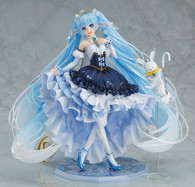 Snow Miku: Snow Princess Ver. (Character Vocal Series 01: Hatsune Miku) 1/8 PVC Figure