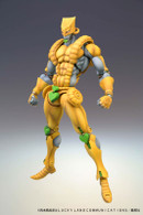 Super Action Statue JoJo's Bizarre Adventure Part 3 The World