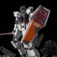 MG 1/100 Full Armor Gundam (Gundam Thunderbolt) Final Battle Ver. Plastic Model ( DEC 2019 )
