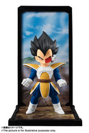 Tamashii Buddies Vegeta PVC Figure Dragonball Super by BANDAI