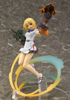 Charlotte Dunois 1/7 PVC Figure IS Infinite Stratos by Max Factory