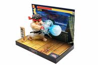 T.N.C-01 RYU Street Fighter Diorama Statue by BigBoysToys