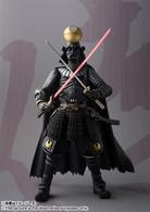 Meisho Movie Realization Samurai Taisyo Darth Vader (DeathStar Armour) Action Figure