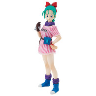 Bulma Dimension of DRAGONBALL Z Kai Super Action Figure