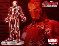 ARTFX Iron Man Mark 45 1/6 PVC Figure