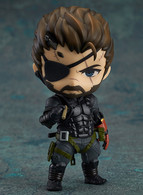 Nendoroid Venom Snake Sneaking Suit Ver Action Figure