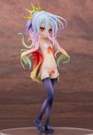 Shiro: Swimsuit style 1/7 PVC Figure