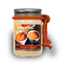 Pumpkin Soufflé
