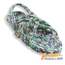 Neptune Tie Dye Rope Sandals
