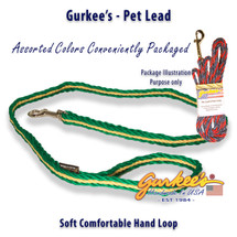 Green & Yellow Pro Pet Lead